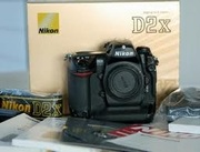 For sale brand new Nikon D2Xs (Body Only) Digital Camera----$1, 050